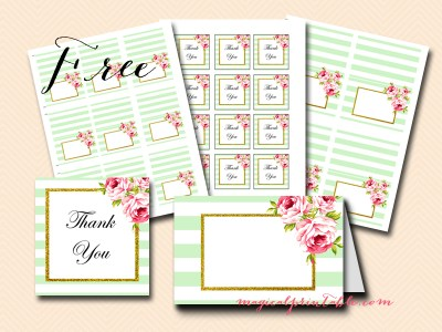 free-mint-chic-labels-placecards-thank-you-tags-labels