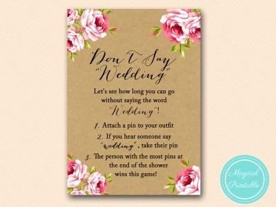 dont-say-wedding-pin-game