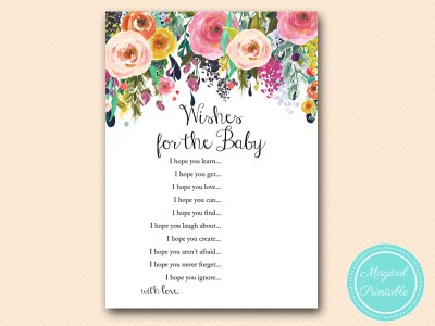wishes-for-the-baby