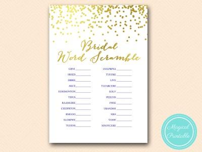 scramble-bridal-words