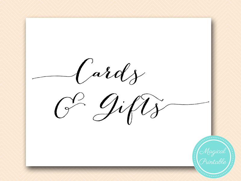Wedding Decoration Signs Images - Wedding Dress
