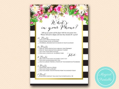 BS176-whats-in-your-phone-pink-floral-bridal-shower-games