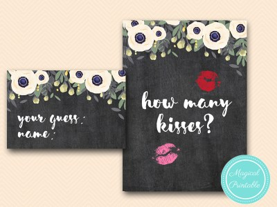 BS200-how-many-kisses-sign-outdoor-chalkboard-bridal-shower-games