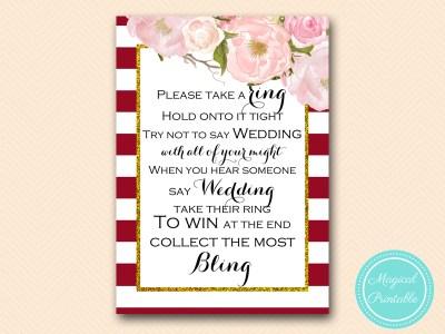 BS403-dont-say-wedding-marsala-burgundy-bridal-shower-game-printable