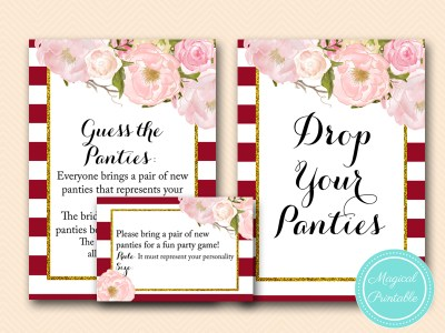 BS403-panties-how-to-play-marsala-burgundy-bridal-shower-game-printable