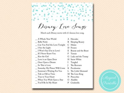 BS413-disney-love-songs-match-mint-bridal-shower-game-tiffany