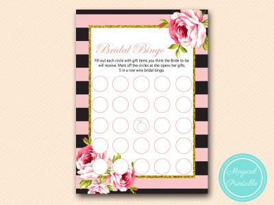 BS419-bingo-bridal-pink-floral-bridal-shower-game