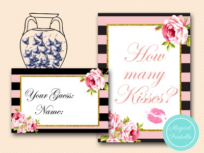 BS419-how-many-kisses-pink-floral-bridal-shower-game