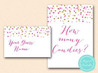 BS425-how-many-candies-pink-gold-bridal-shower-game