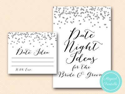 date-night-idea-jar-card-and-sign-silver-dots-bridal-shower-bs149
