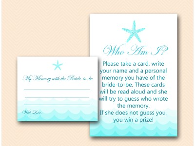 BS28-who-am-i-favorite-memory-with-bride-game-beach-bridal-shower-nautical
