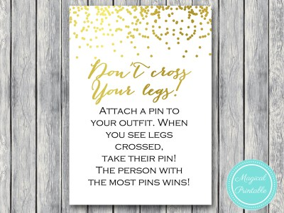BS87-dont-cross-legs-gold bridal shower game download printable