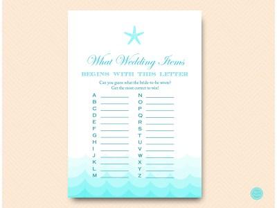 BS28-ABC-wedding-items-beach-bridal-shower-game-printable