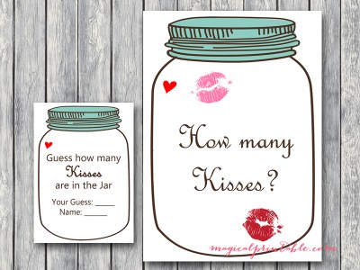 BS94-how-many-kisses-mason-jars-bridal-shower-hens-game