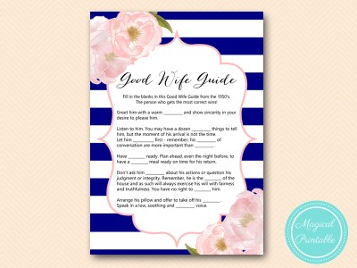 BS177-good-wife-guide-navy-bridal-shower-game