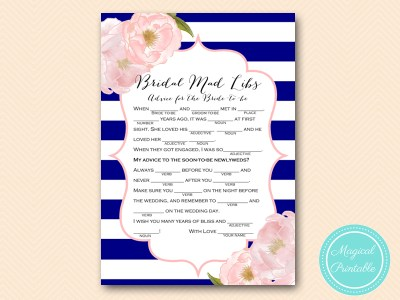 BS177-mad-libs-advice-for-bride-navy-bridal-shower-game