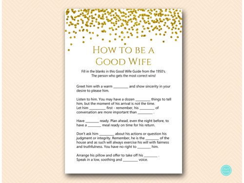 BS281-good-wife-guide-gold-glam-bridal-shower-game