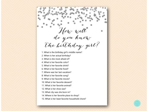 BP149-how-well-know-birthday-girl-no-alcohol-silver-birthday-girl-game
