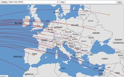 delta destinations europe | Joshymomo.org