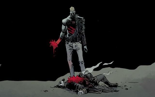 B.P.R.D. volume 17 – Vampiro