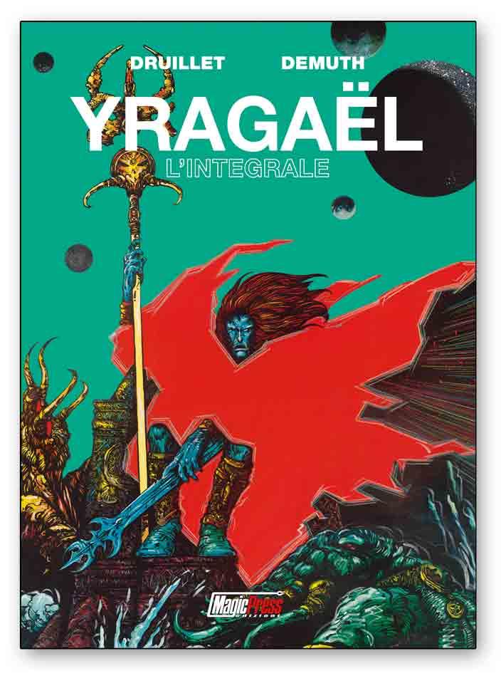 Yragael_cover