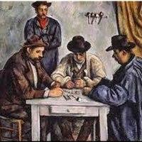 Ντάμα Πίκα - Το πάθος του παιχνιδιού