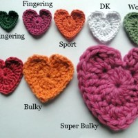 Worsted, fingering, bulky: cosa significano?