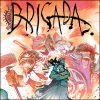 NEW DIGITAL RELEASE: week of 11/7 - Brigada #3!