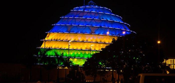 Rwanda; Come Again and See
