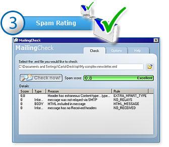 MailingCheck