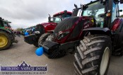 Eamon Carey Memorial Tractor/Truck Run 8-10-2017