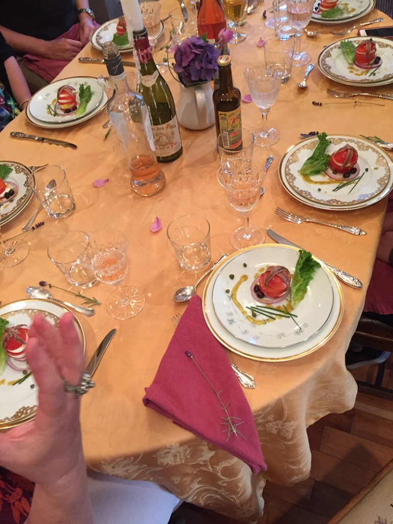 EatWith Summer in Provence