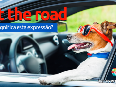 Hit The Road | O Que Significa Esta Expressão?