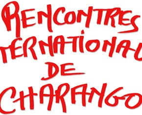 Rencontres Internationales de Charango - 4° E samedi 30 - 31 octobre 2015