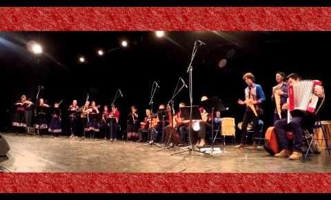 Orchestre de la Maison de MAI - le 4 juin à 11h