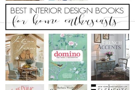 the best interior design books (amazon finds) maison de pax