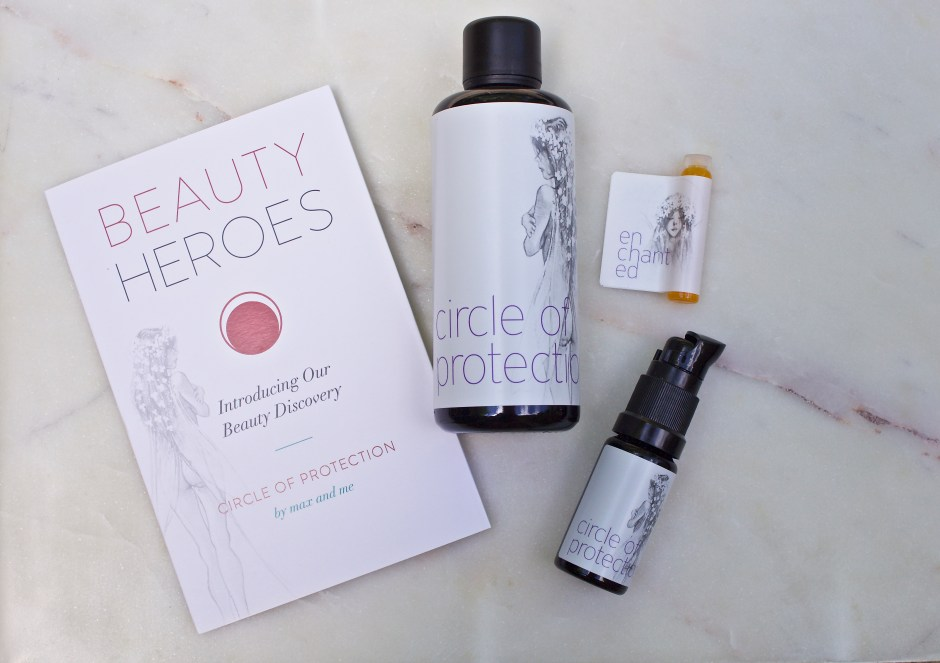 Beauty Heroes May