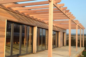 Réussir un projet de Bâtiment Basse Consommation : Bien orienter sa façade