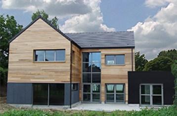 nos réalisations-ossature-bois-maison-contemporaine