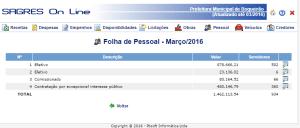 Folha Boqueirão - Março 2016