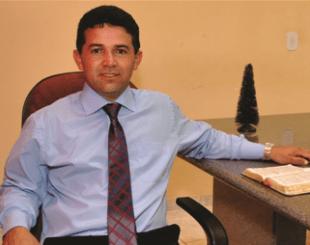 Lucildo Oliveira, do PSB
