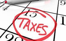 Calendário Fiscal – Novembro 2015 (Pagamento da última prestação de IMI)