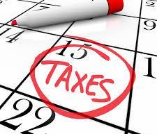 Calendário Fiscal – Abril 2016 (Declaração de rendimentos Modelo 3 – Categorias A e H)