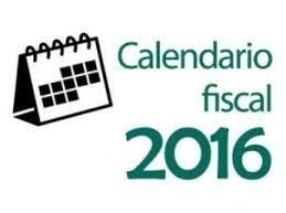 Calendário Fiscal – Outubro 2016 – regime de contabilidade de caixa