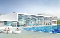 Centre aquatique de Belfort