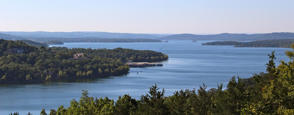 Branson real estate majestic at table rock for Table rock lake