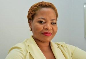 Cynthia Lungu