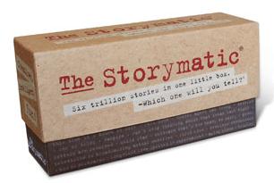 The Storymatic