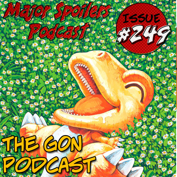 The GON Podcast