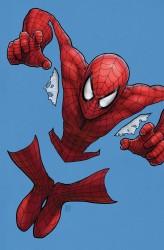 Amazing Spider-Man #679.1 Cover